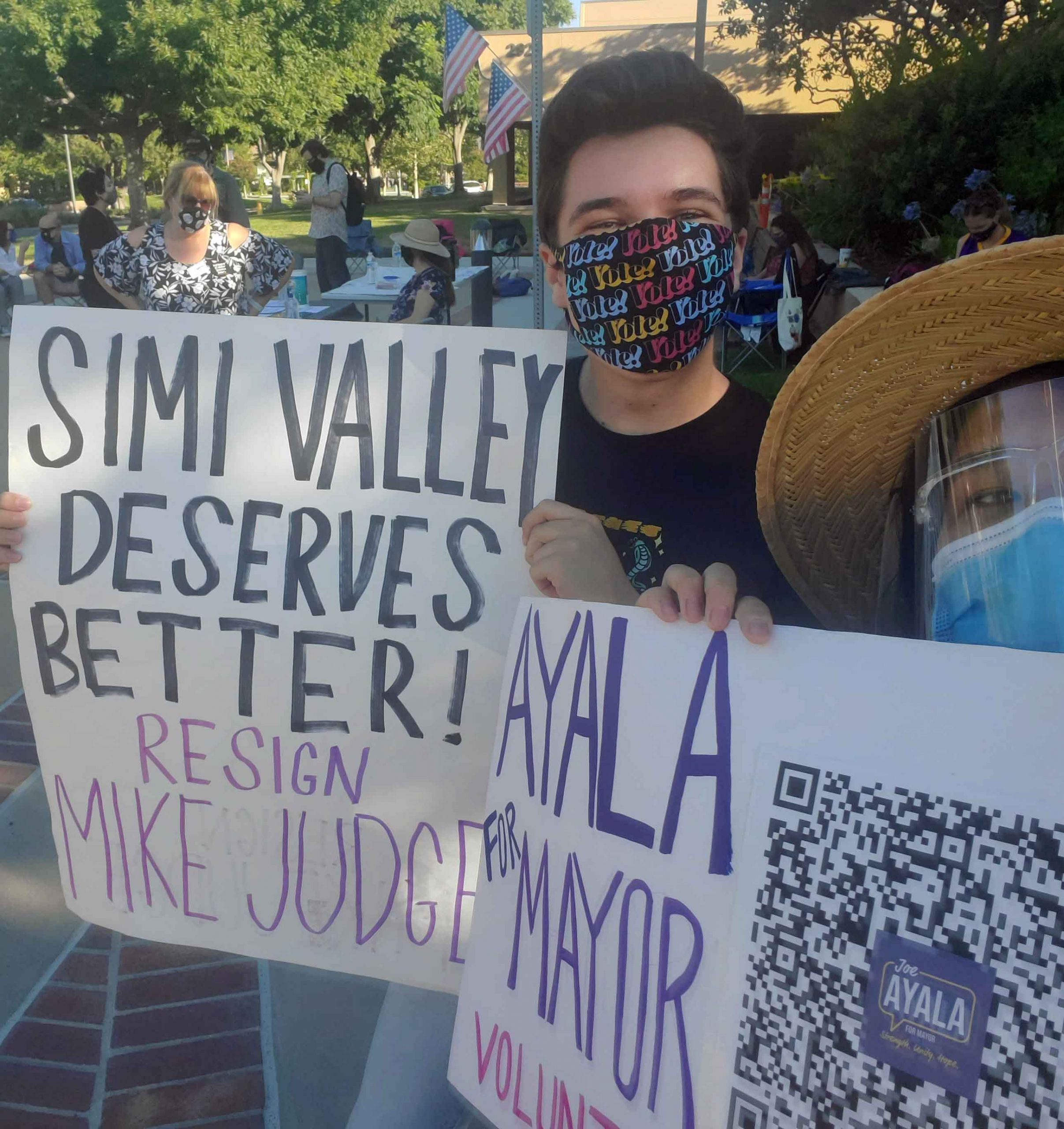 Simi Valley Support
