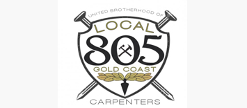 Local 805 Carpenters