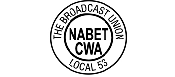 NABET National Association of Broadcast Employees and Technicians